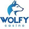 Wolfy Casino-Logo